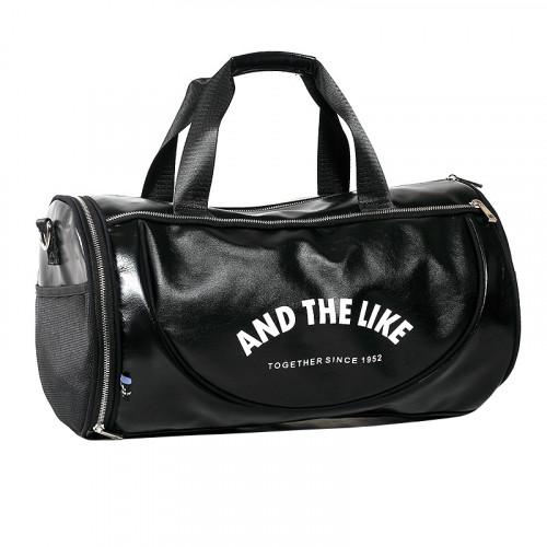 Спортивна сумка U-Power And The Like (Black)