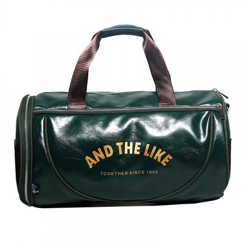 Спортивна сумка U-Power And The Like (Green)