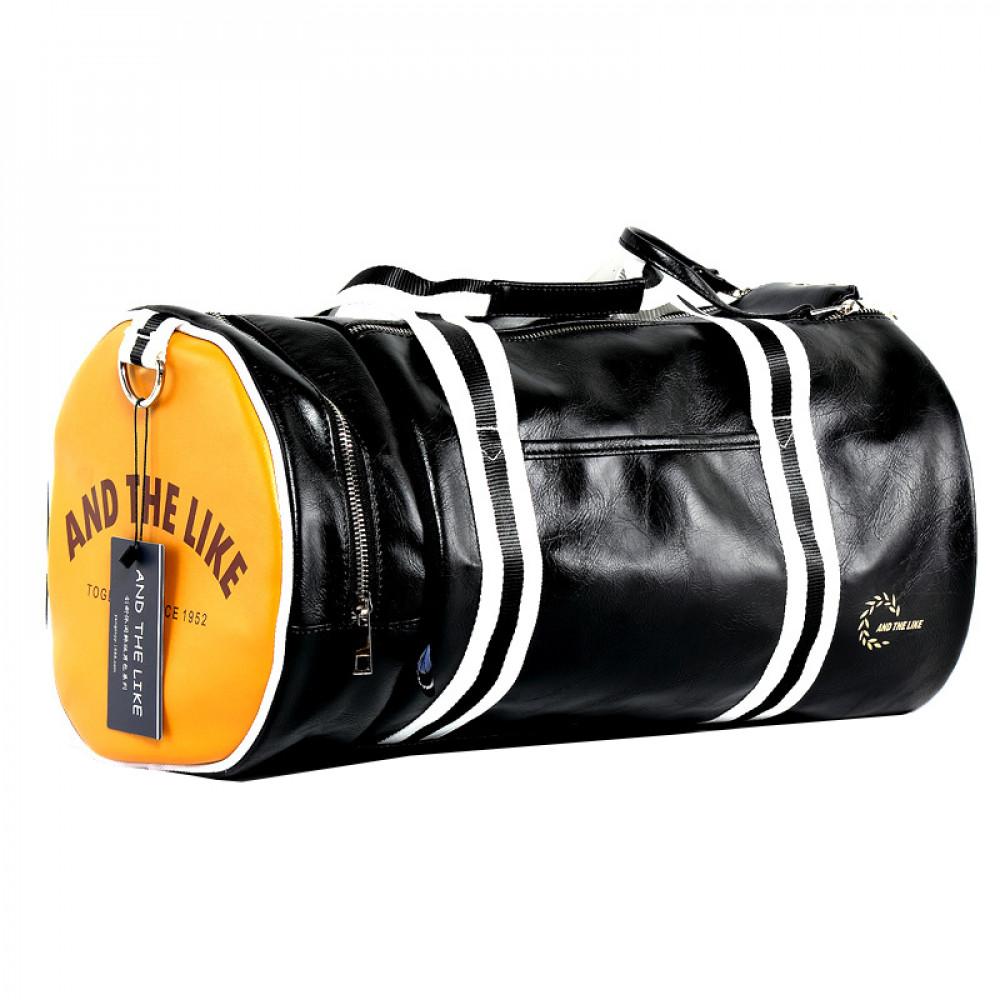 Спортивна сумка U-Power And The Like Classic (Black)