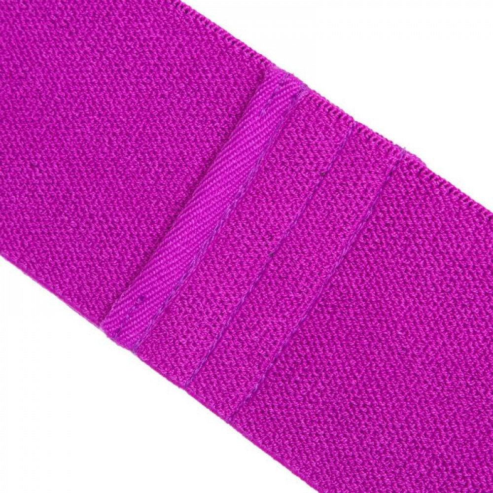 Фитнес резинка Proesce Fitness (Фиолетовая 8-17 кг)