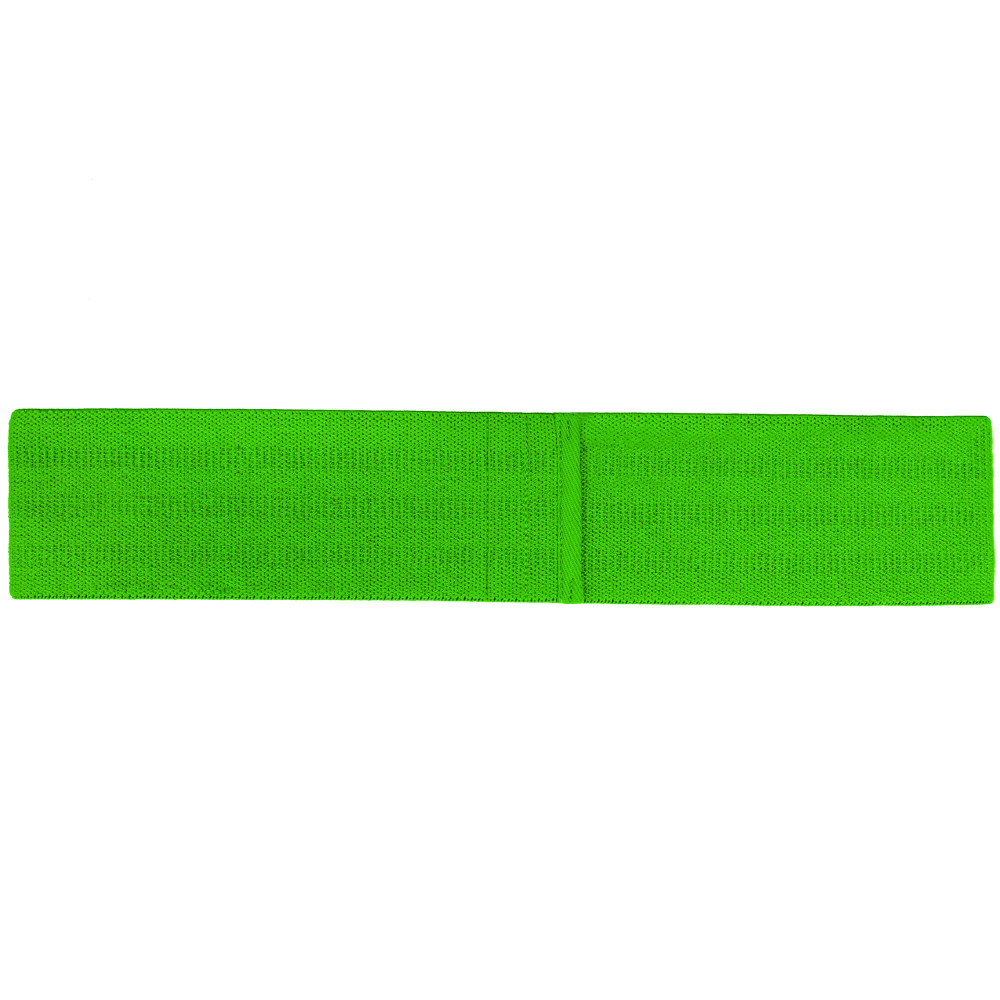 Фитнес резинка Proesce Fitness (Зеленая 23-28 кг)