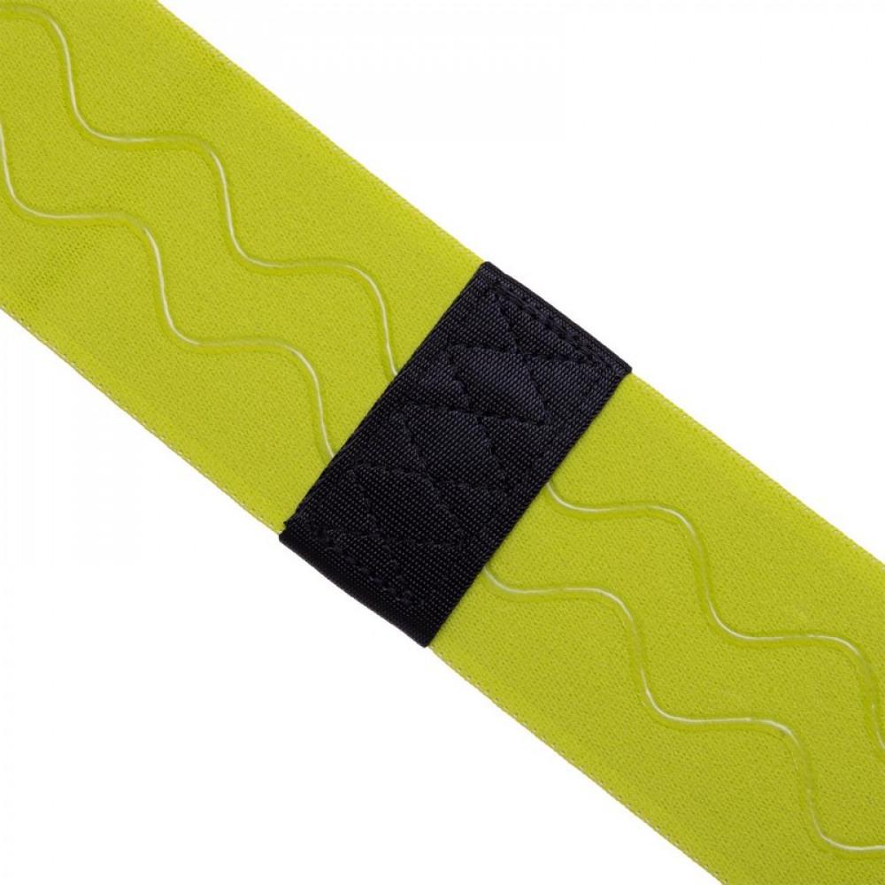 Фитнес резинка Proesce Fitness Fabric (Салатовая 8-10 кг)