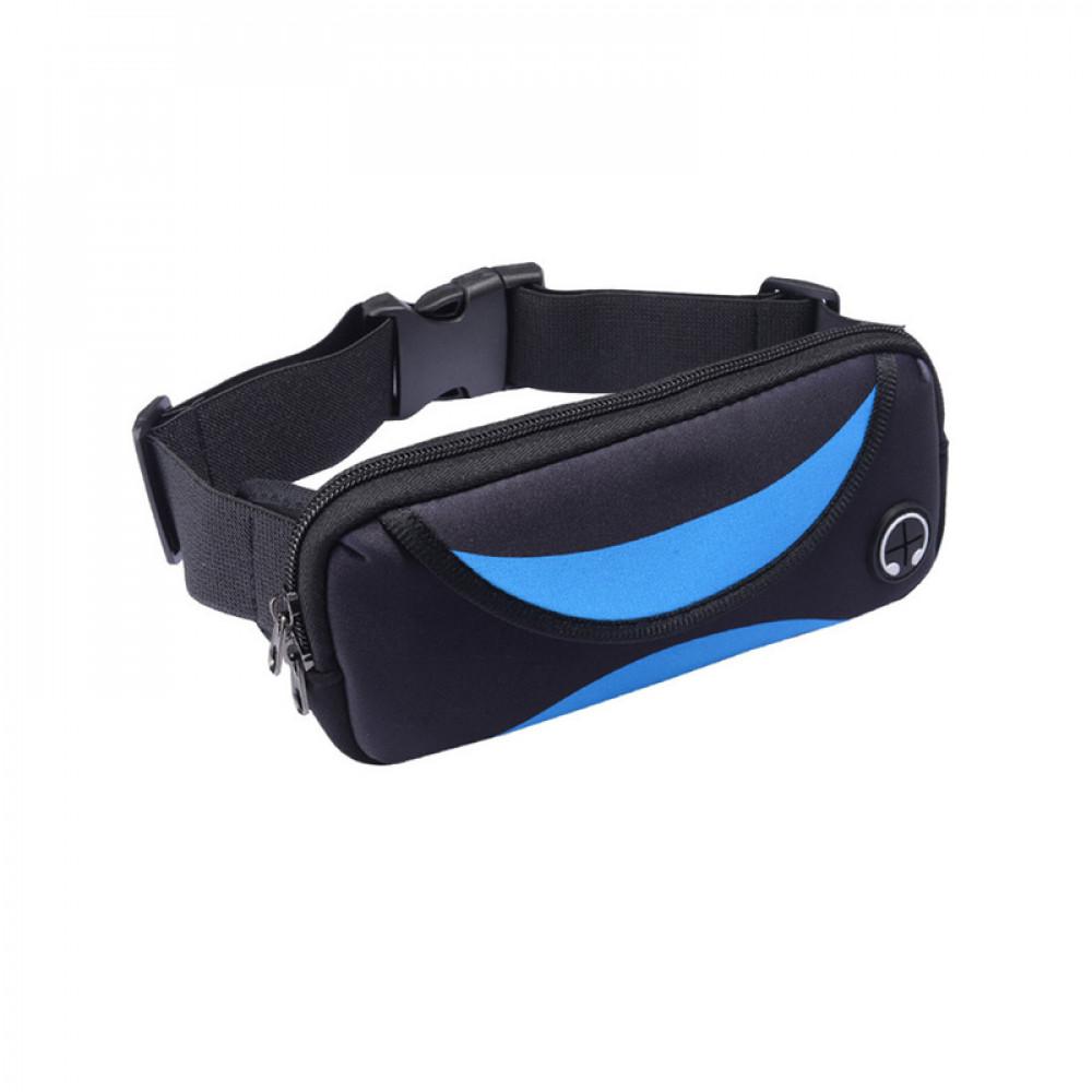 Сумка для бігу AV Plus (Blue)