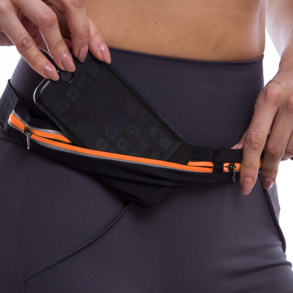 Сумка для бега U-Power Sport (Orange)