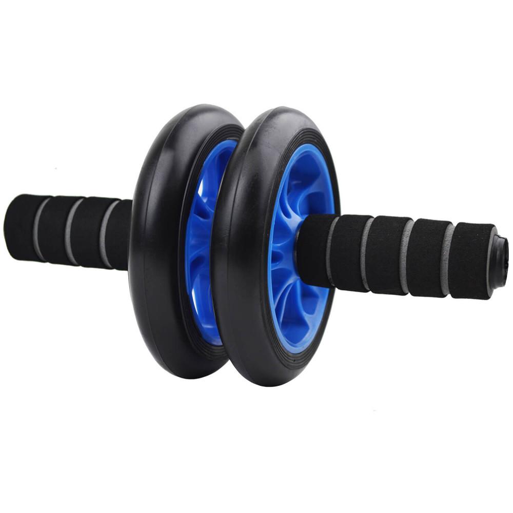 Ролик для пресса U-Power System AB Wheel (Blue)