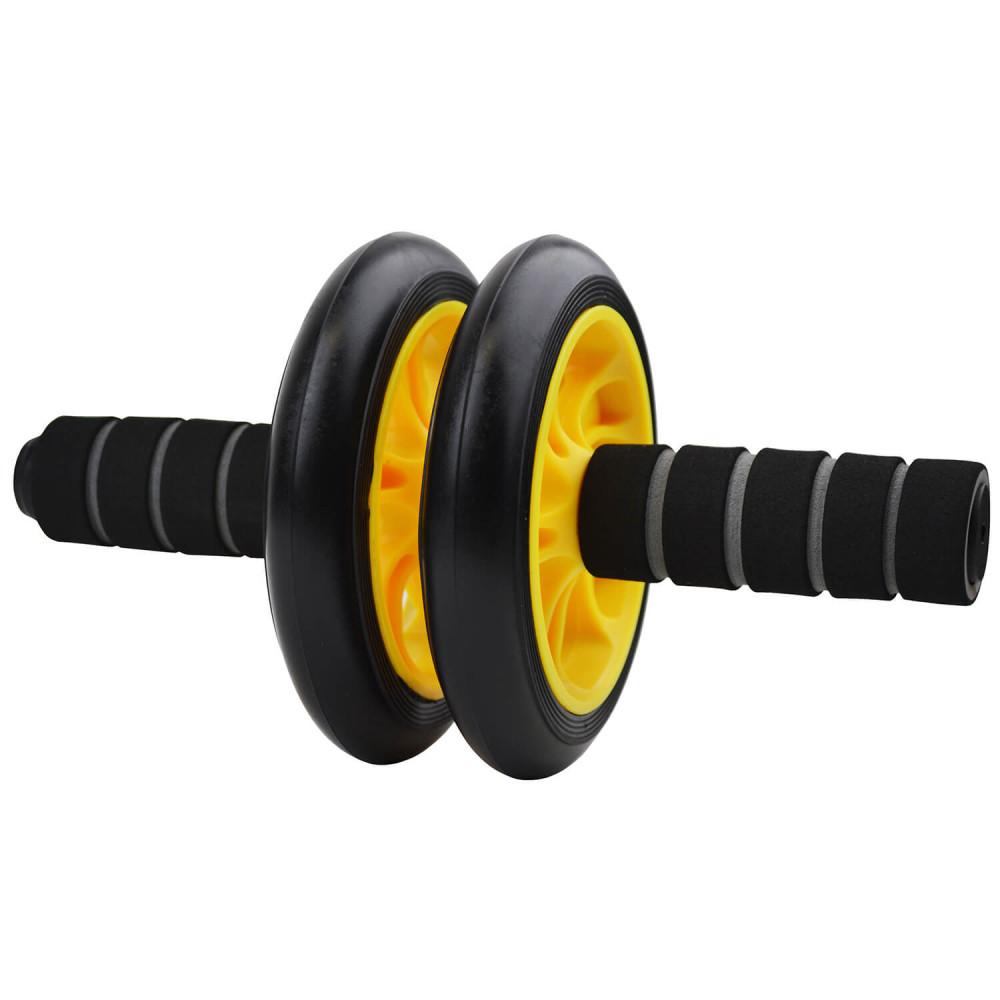 Ролик для преса U-Power System AB Wheel (Yellow)