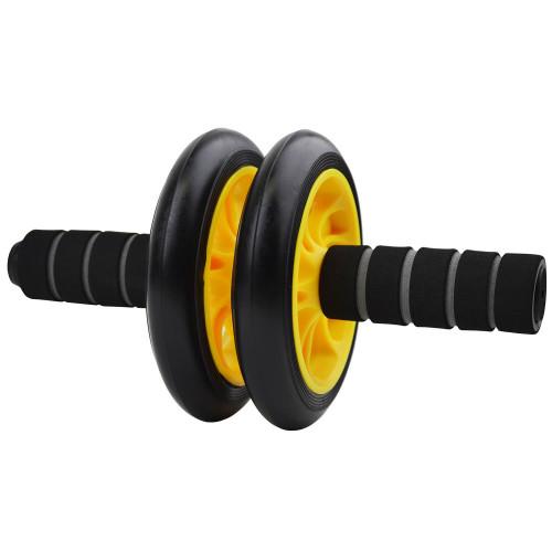 Ролик для пресса U-Power System AB Wheel (Yellow)