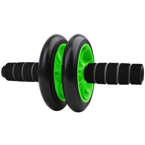 Ролик для пресса U-Power System AB Wheel (Green)