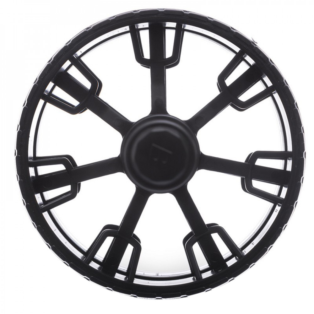 Ролик для пресса U-Power Silent Double Belly Wheel
