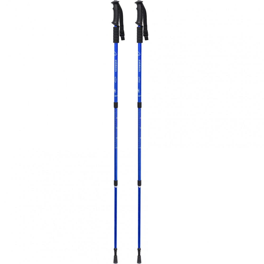 Треккинговые палки U-Power Energia (Blue)