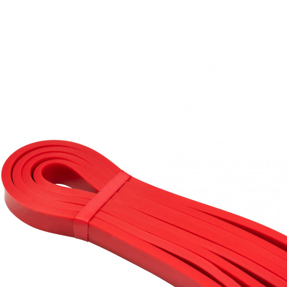Резиновая петля U-Power Resistance Cross Band (Красная 7-16 кг)