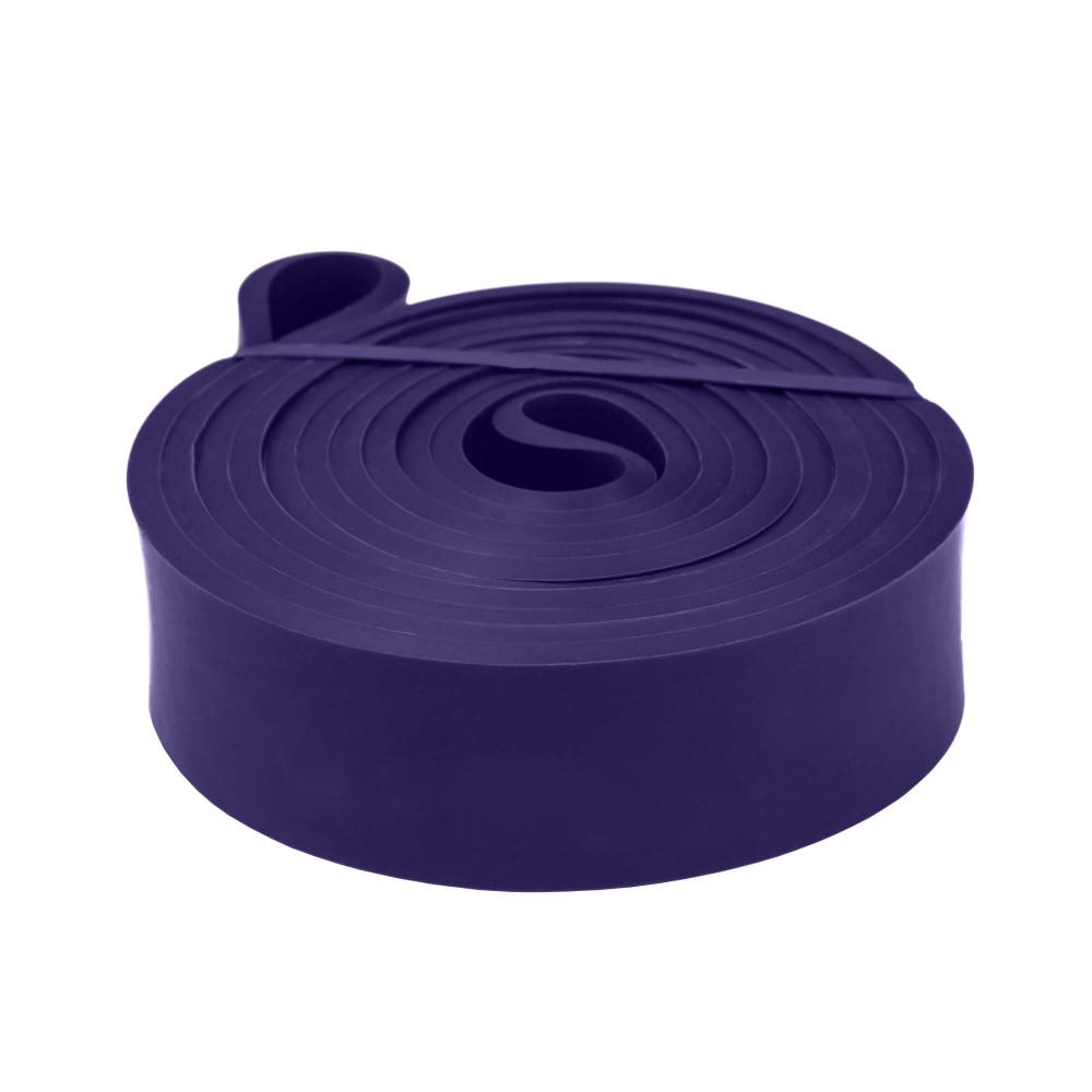 Гумова петля U-Power Resistance Cross Band (Фіолетова 16-39 кг)