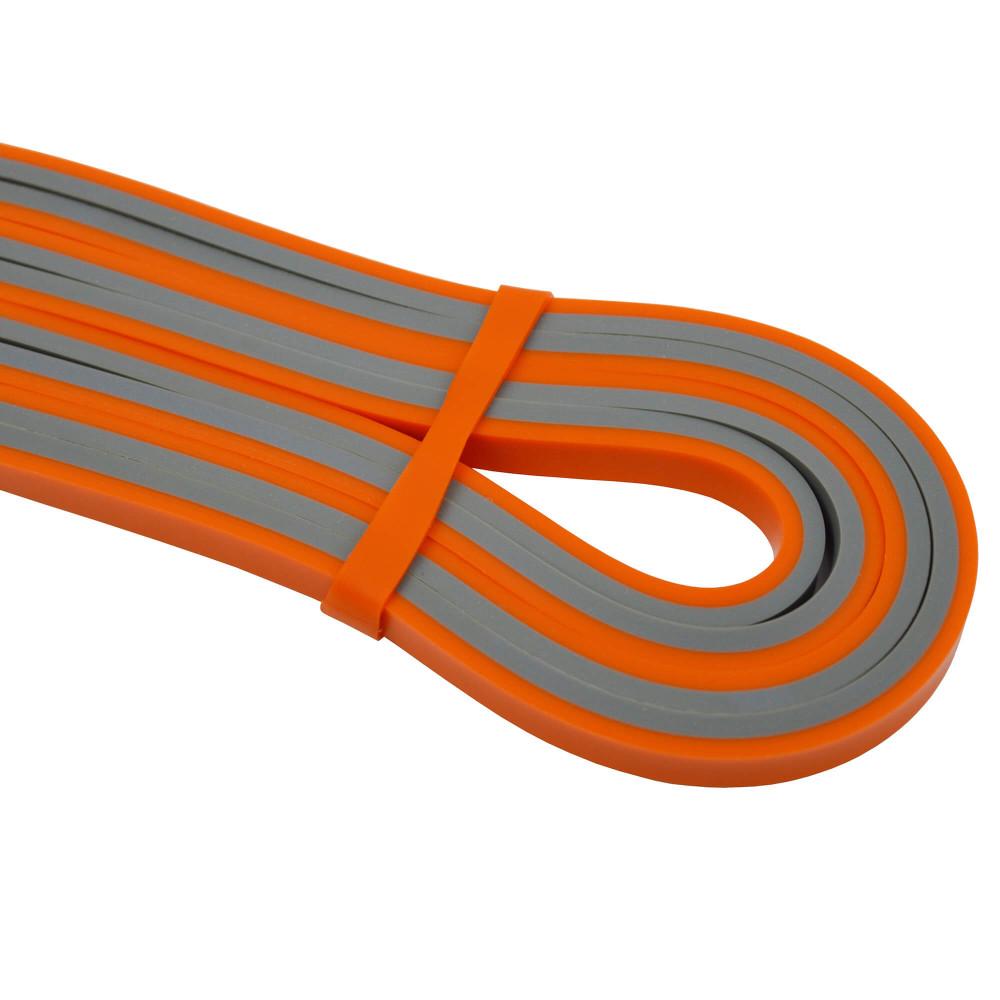 Резиновая петля U-Power (Оранжевая 1-6 кг)