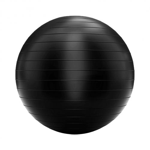 М'яч для фітнесу U-Power Fit Ball 65 см (Black)