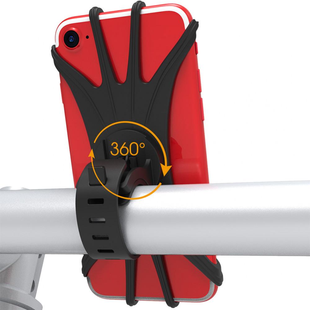 Універсальний тримач для телефону на велосипед U-Power Vup