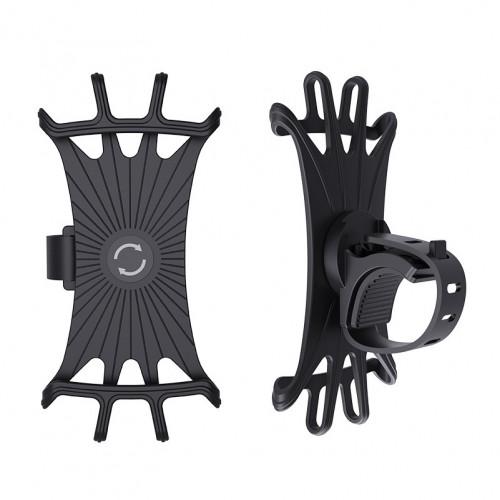 Универсальный держатель для телефона на велосипед U-Power Vup
