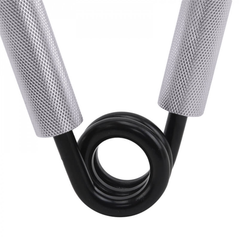 Еспандер кистьовий Heavy Sports Advanced 90 кг (Silver)