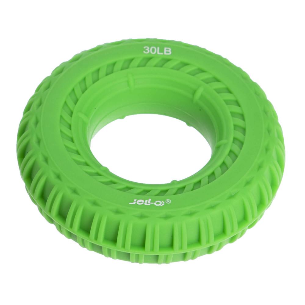 Эспандер кистевой U-Power Jello Speed 13.6 кг (Green)