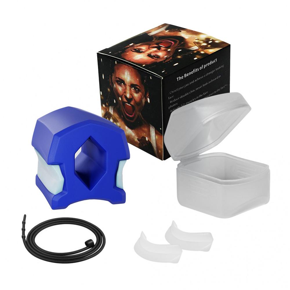 Эспандер для скул U-Power Jaw Exerciser (Blue)