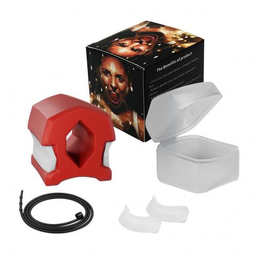 Еспандер для скул U-Power Jaw Exerciser (Red)
