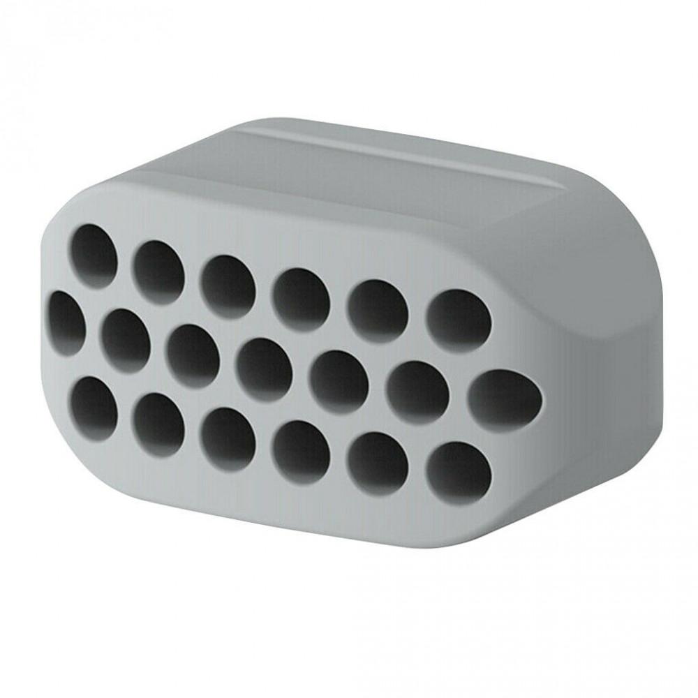 Набір з 2-х еспандерів для скул U-Power Jaw Exerciser (Grey)