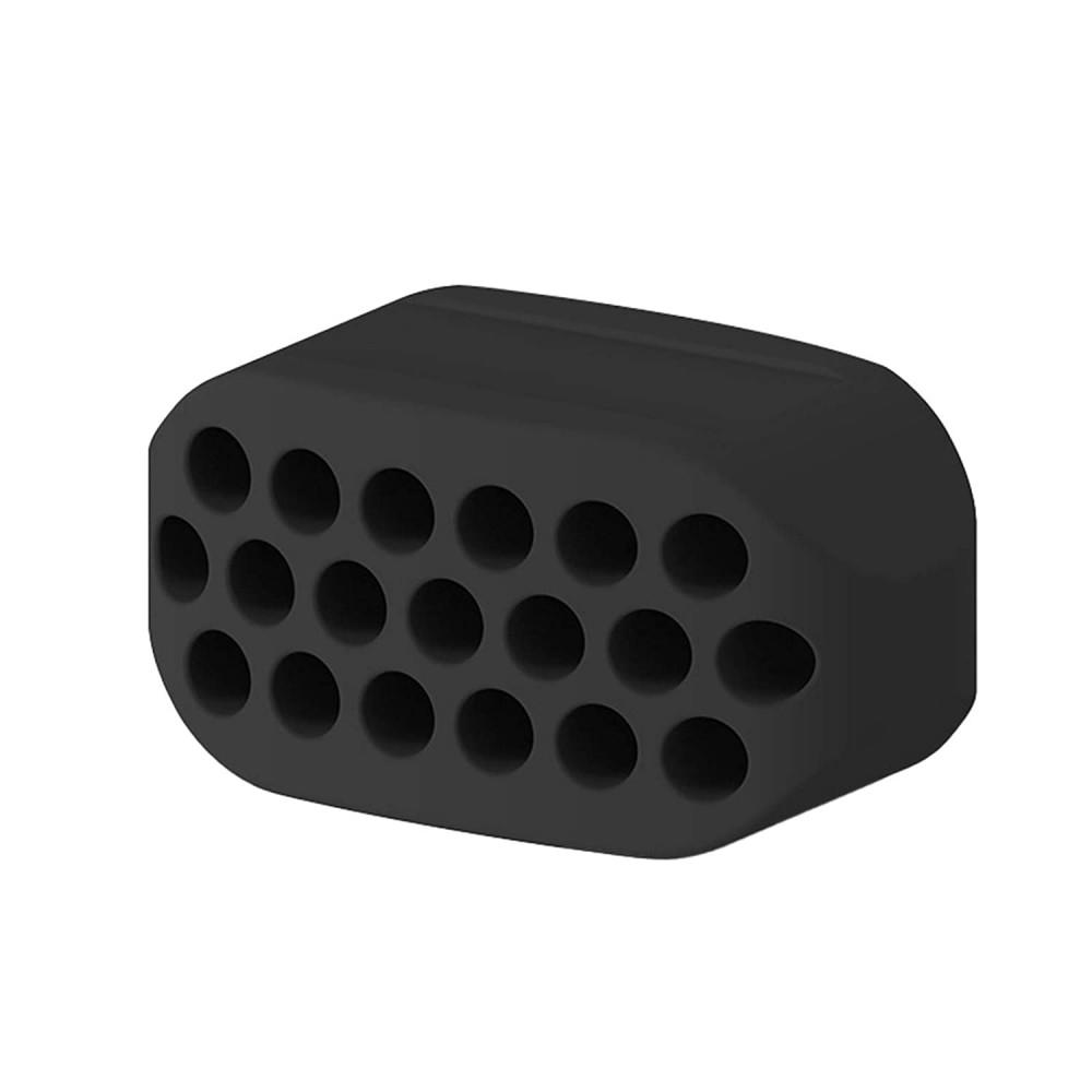 Набір з 2-х еспандерів для скул U-Power Jaw Exerciser (Black)