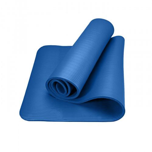 Коврик для йоги U-Power Soft (Blue)