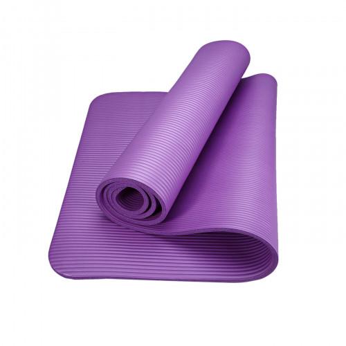 Коврик для йоги U-Power Soft (Violet)
