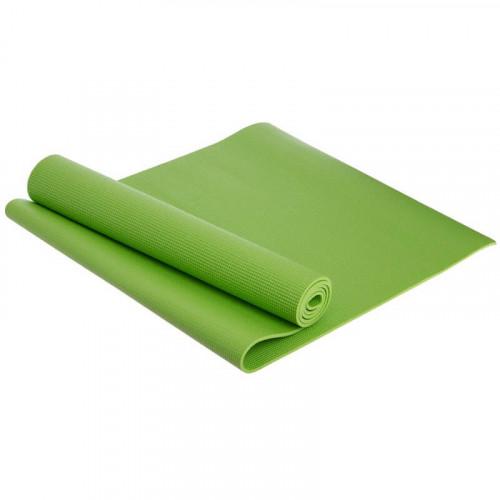 Коврик для йоги U-Power Sushupti (Green)