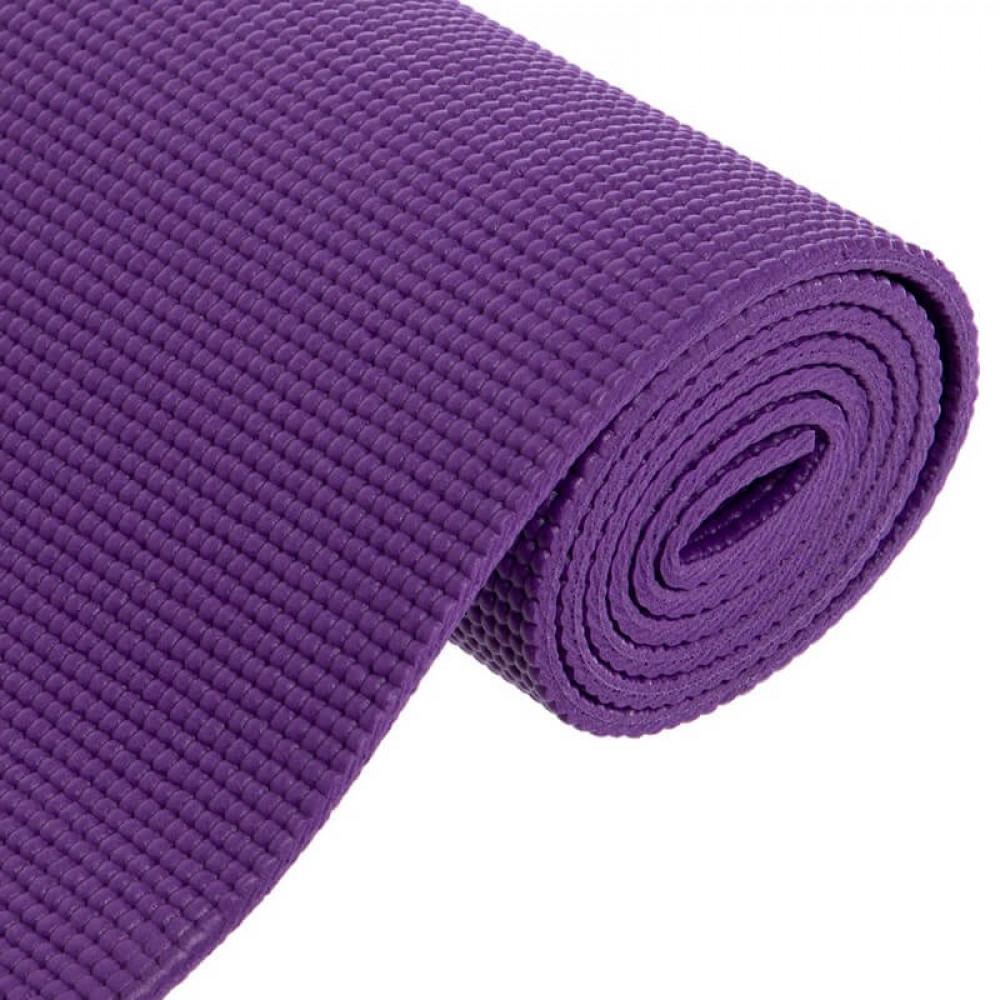 Коврик для йоги U-Power Sushupti (Purple)