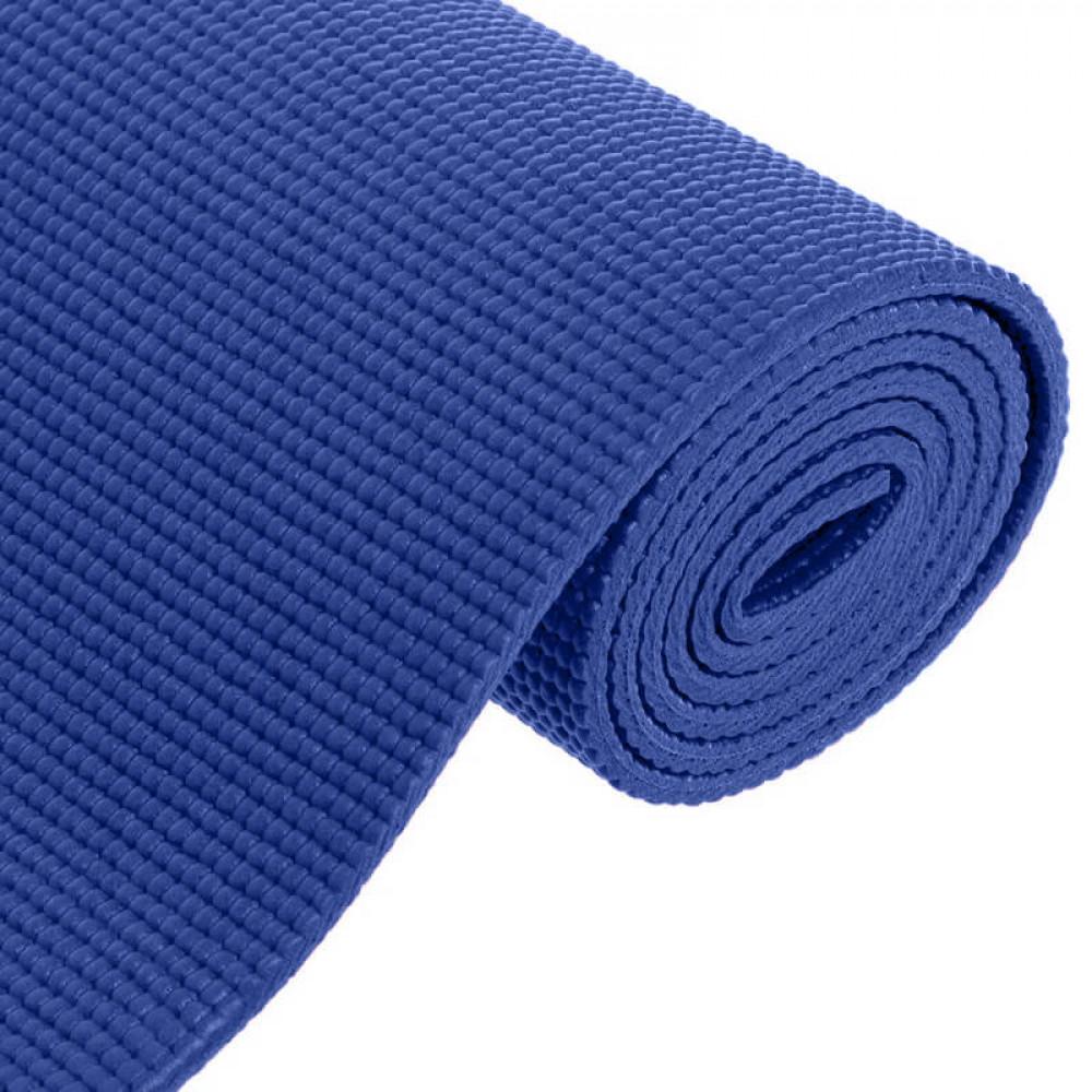 Коврик для йоги U-Power Sushupti (Blue)