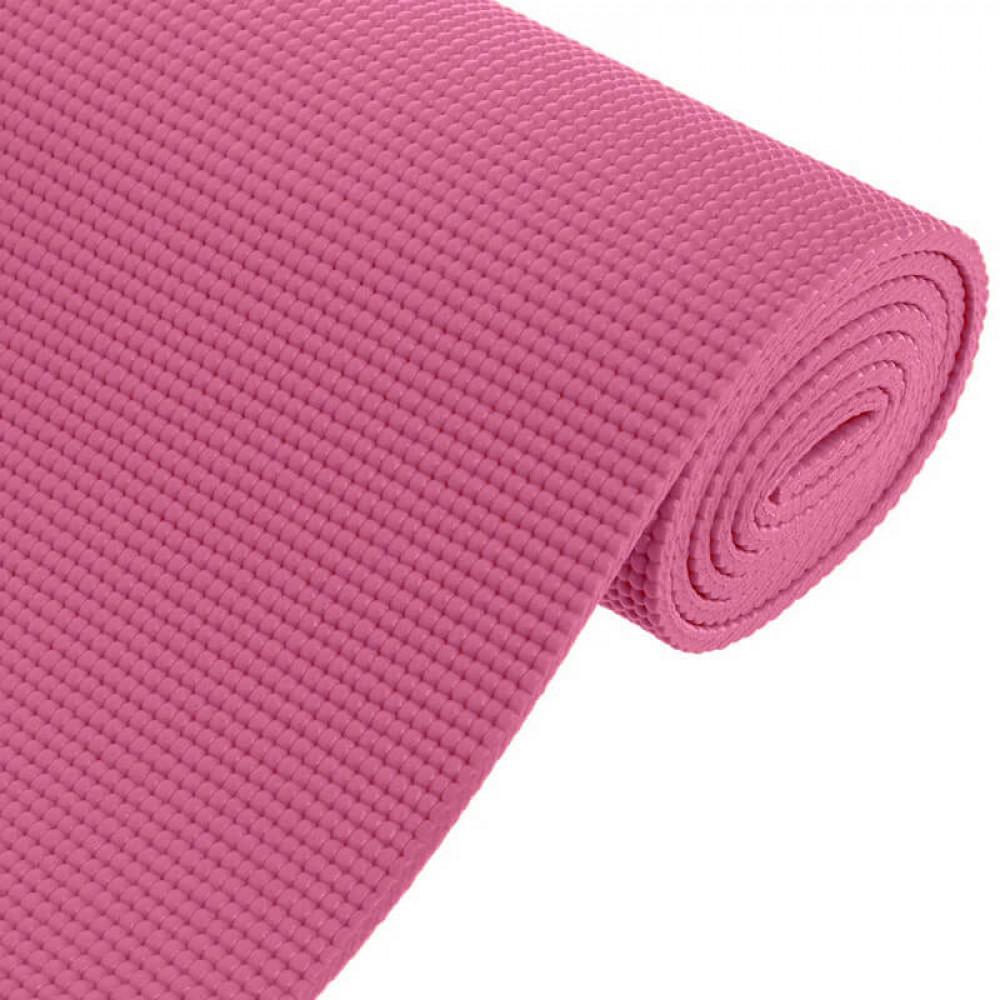 Коврик для йоги U-Power Sushupti (Pink)