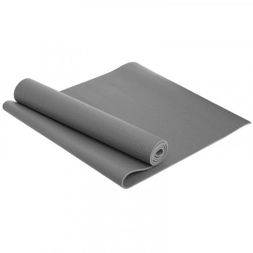 Коврик для йоги U-Power Sushupti (Grey)