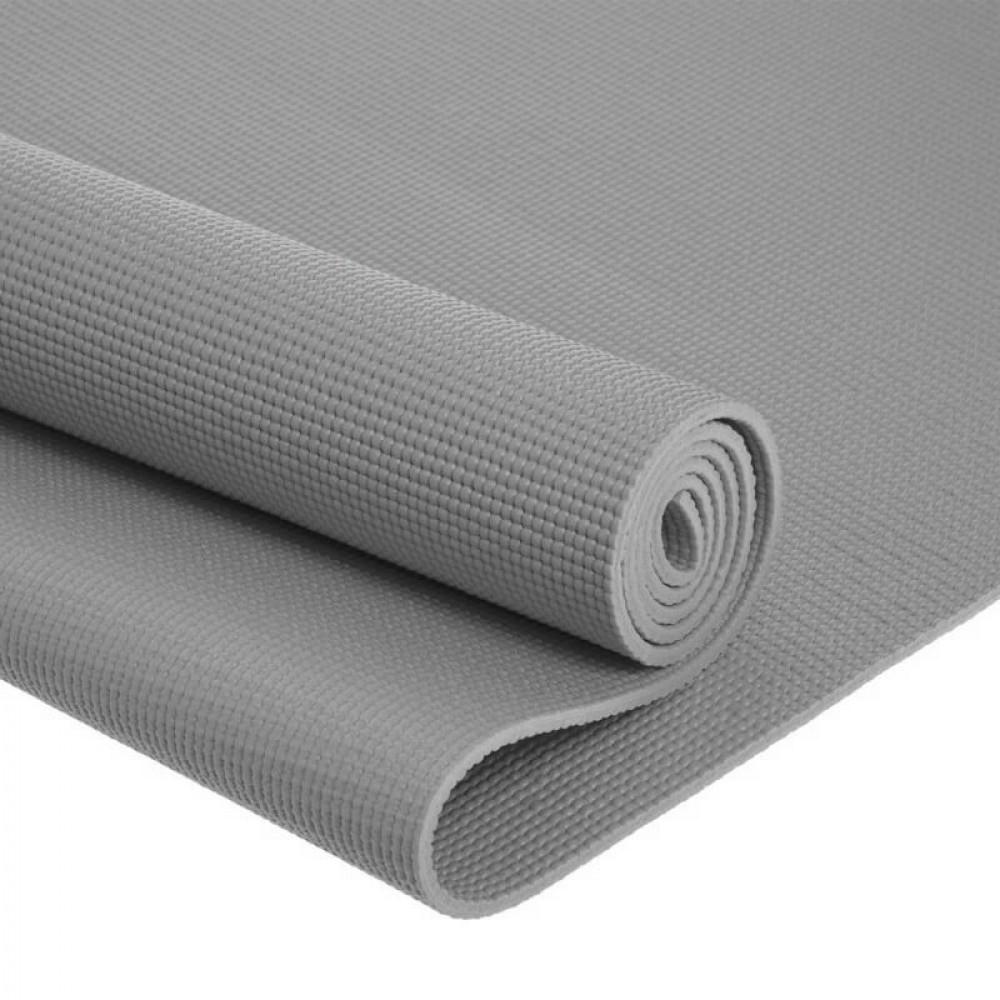 Килимок для йоги U-Power Sushupti (Grey)