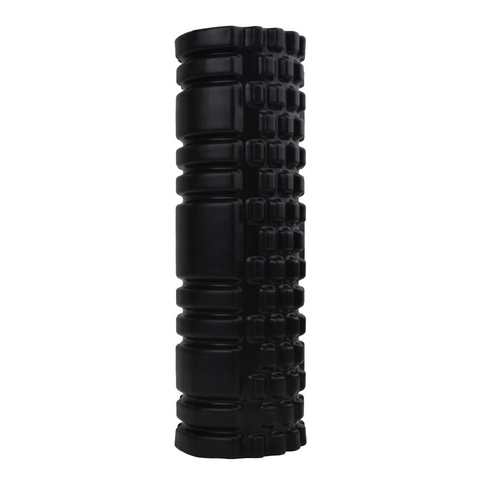 Масажний ролер U-Power U-Power System Mini 30x8.5 см (Black)