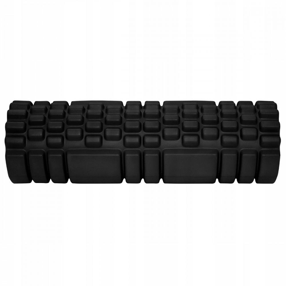 Массажный роллер U-Power System 45x15 см (Black)