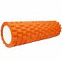 Масажний ролер U-Power System 45x15 см (Orange)