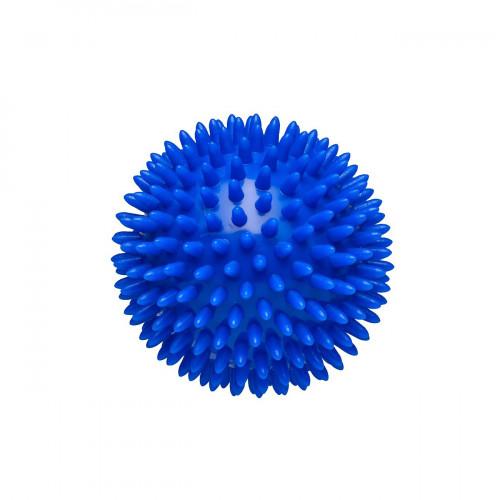 Масажний м'яч U-Power 7.5 см (Blue)