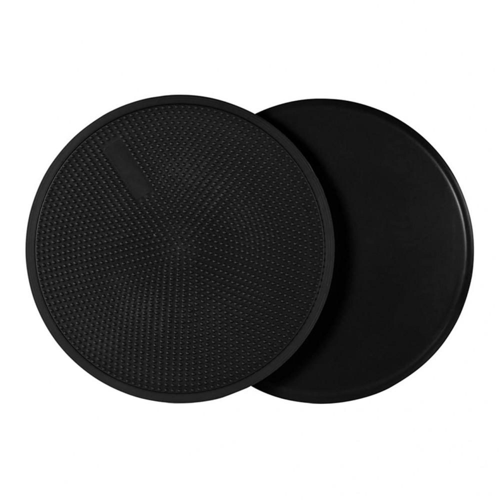 Диски для ковзання U-Power (Black)