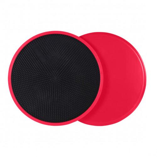 Диски для скольжения U-Power (Red)