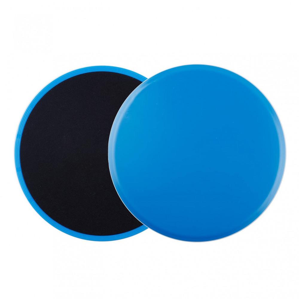 Диски для ковзання U-Power Life (Blue)