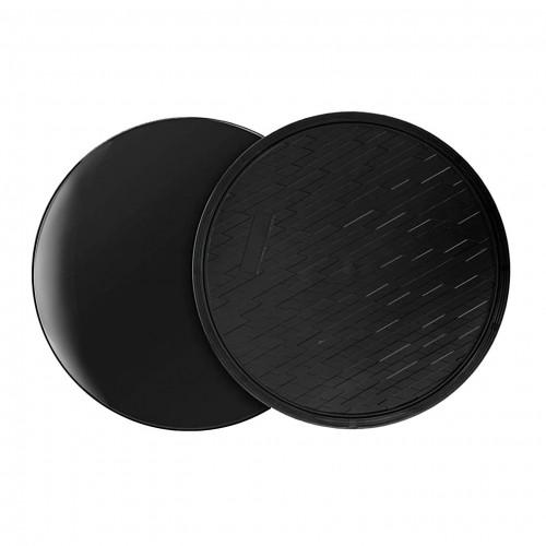 Диски для скольжения U-Power Pro Black