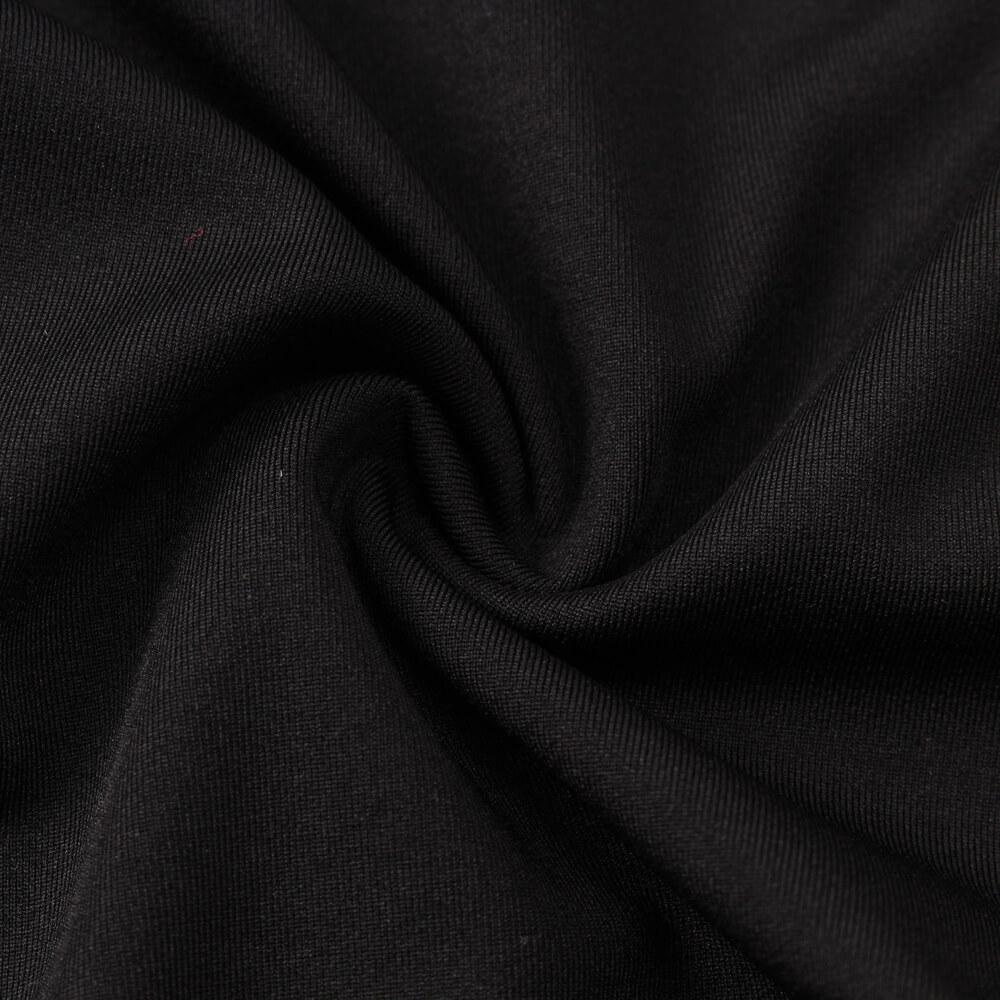 Женские тайтсы U-Power (Black)