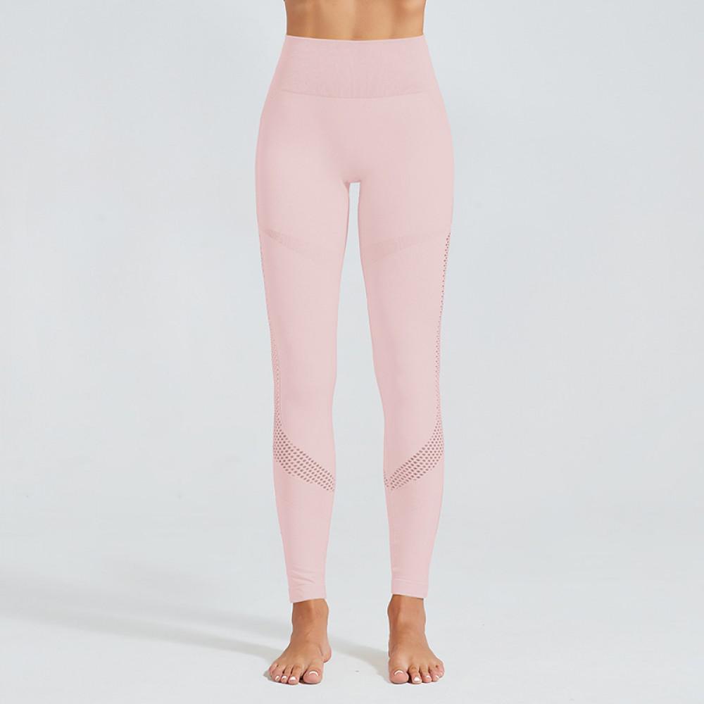 Легінси Go Fitness (Pink)