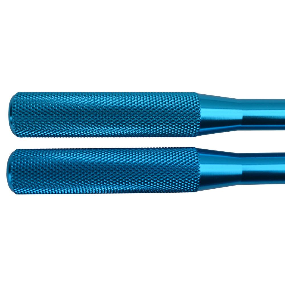 Скакалка швидкісна U-Power Pro (Blue)