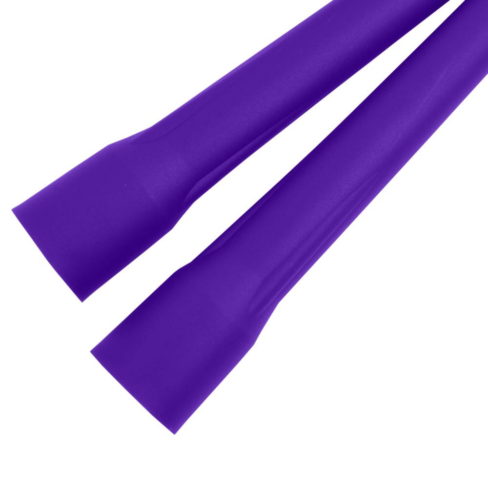 Швидкісна Кроссфіт Скакалка U-Power Ultra Speed (Violet)